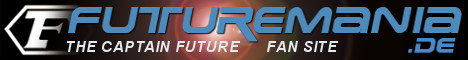 FUTUREMANIA - The Captain Future Fan Site